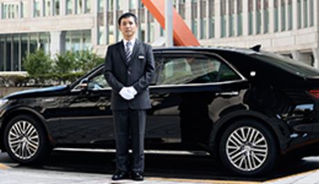 ドライバーとして誇りを持ち、誠実に運転業務を行える方を募集します。